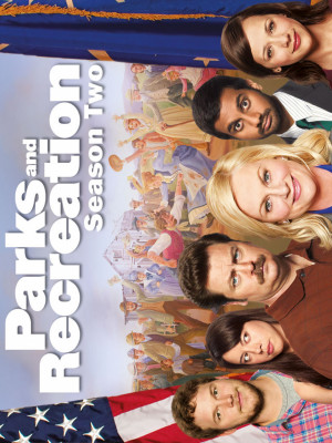 Parks and Recreation 1920x2560