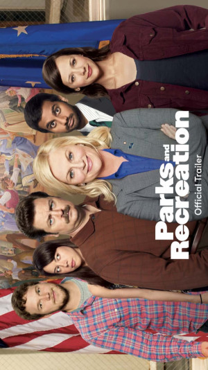 Parks and Recreation 810x1440