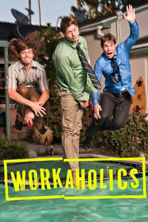 Workaholics 900x1350