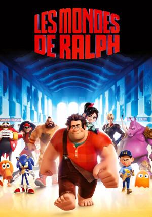 Wreck-It Ralph 1000x1426