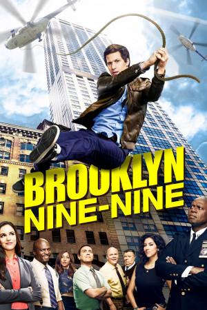 Brooklyn Nine-Nine 1866x2800