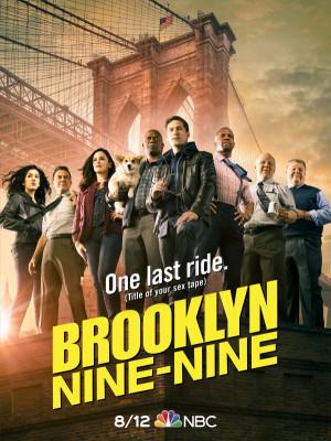Brooklyn Nine-Nine 2365x3151