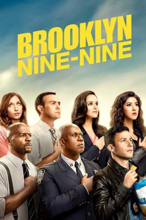 Brooklyn Nine-Nine 1000x1500