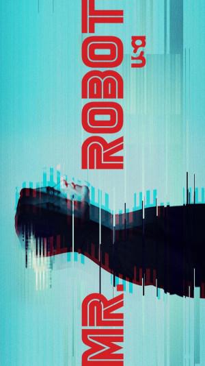 Mr. Robot 711x1264