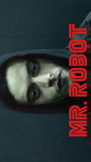 Mr. Robot 1080x1920