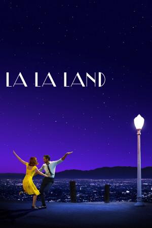 La La Land 2000x3000
