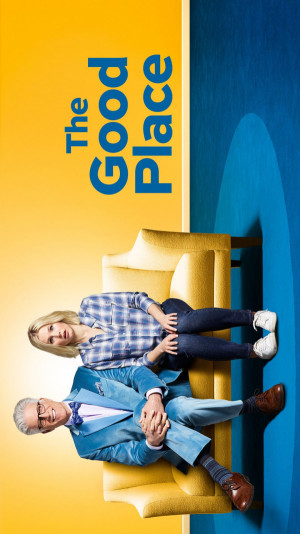 The Good Place 1080x1920