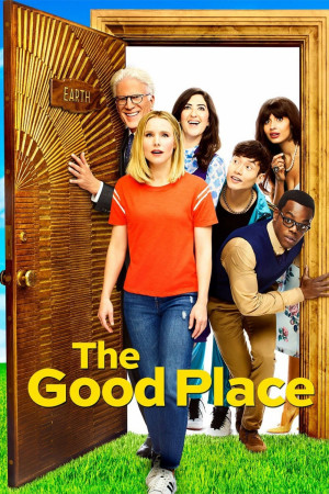 The Good Place 1000x1500