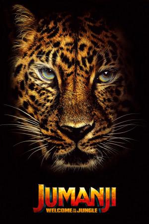 Jumanji: Welcome to the Jungle 2000x3000