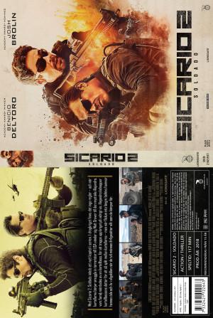 Sicario: Day of the Soldado 2175x3240