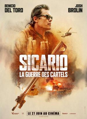Sicario: Day of the Soldado 1174x1599