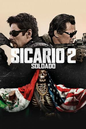 Sicario: Day of the Soldado 1280x1920