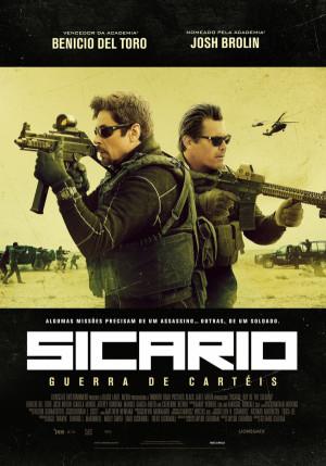 Sicario: Day of the Soldado 1280x1829