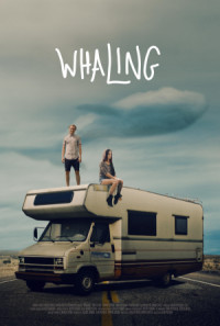 Braking for Whales poster