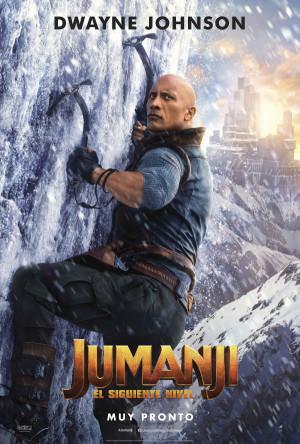 Jumanji: The Next Level 1800x2660
