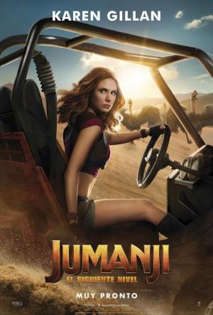 Jumanji: The Next Level 1800x2655
