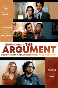 The Argument poster