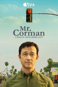 Mr. Corman poster