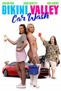 Bikini Valley Car Wash poster