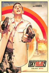 Sky Rojo poster
