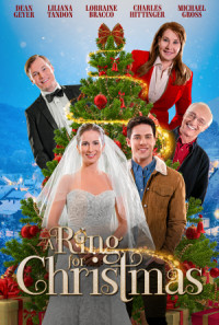A Ring for Christmas poster