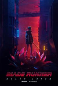 Blade Runner: Black Lotus poster