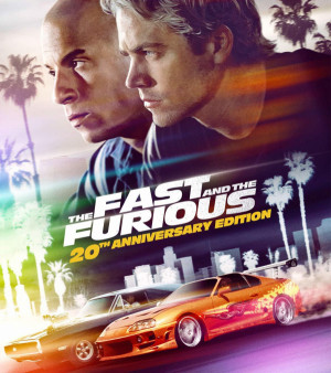 The Fast and the Furious 1188x1336