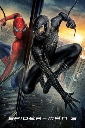 Spider-Man 3 2000x3000