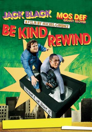 Be Kind Rewind 1134x1624