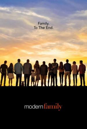 Modern Family 864x1280