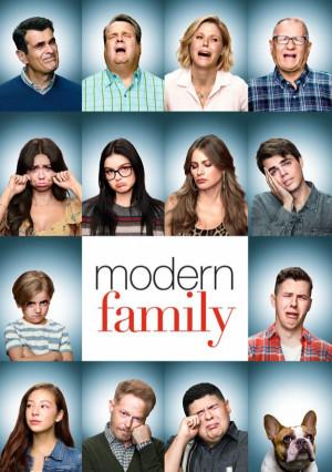 Modern Family 902x1280