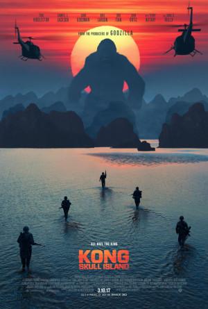 Kong: Skull Island 2024x3000