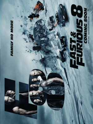 The Fate of the Furious 690x920