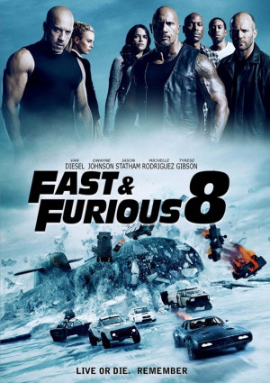 The Fate of the Furious 670x949