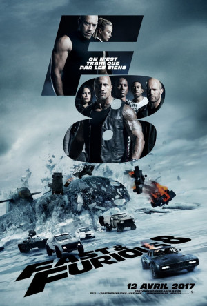 The Fate of the Furious 1013x1500