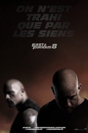 The Fate of the Furious 500x750