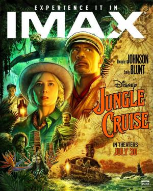 Jungle Cruise 1080x1350