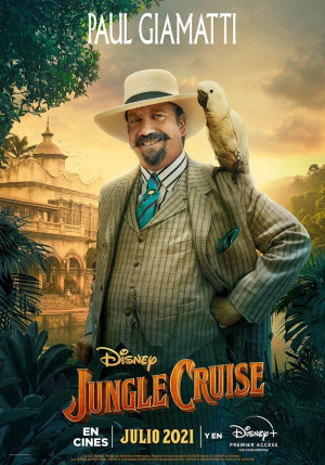 Jungle Cruise 769x1100