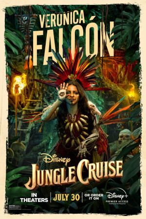 Jungle Cruise 1000x1500