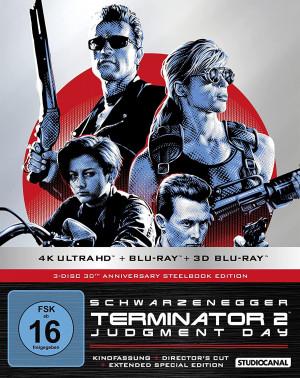Terminator 2: Judgment Day 1190x1500