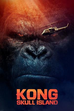 Kong: Skull Island 2000x3000
